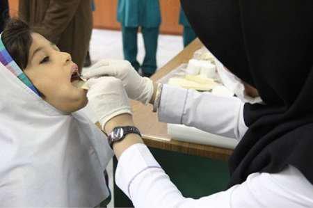 طرح بهداشت دهان و دندان در مدارس گیلان آغاز شد