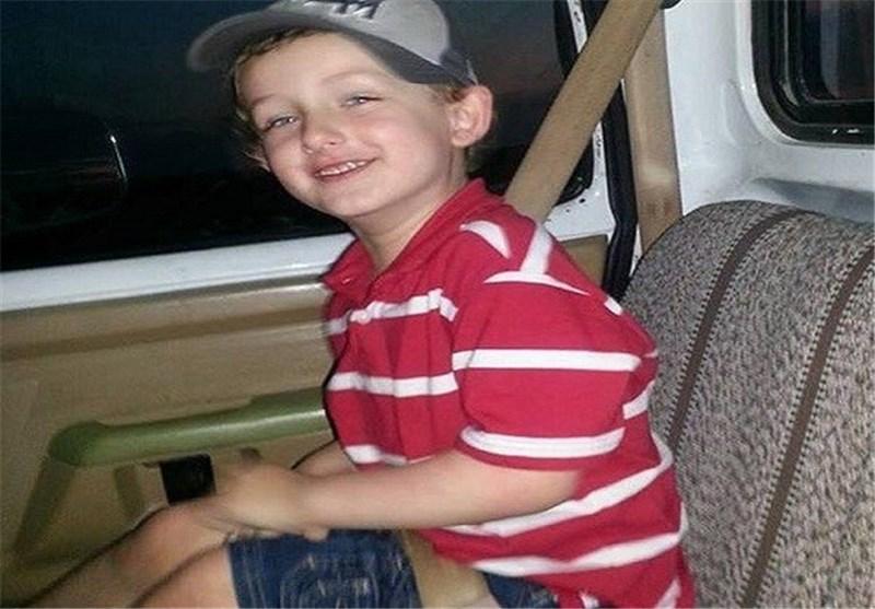 کشته شدن کودک 6 ساله آمریکایی توسط پلیس+عکس
