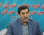 تاکنون ۲۳۱ نفر در استان، داوطلب ورود به رقابت های انتخابات مجلس شورای اسلامی هستند