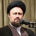 سیدحسن خمینی در وزارت کشور ثبت نام کرد +عکس