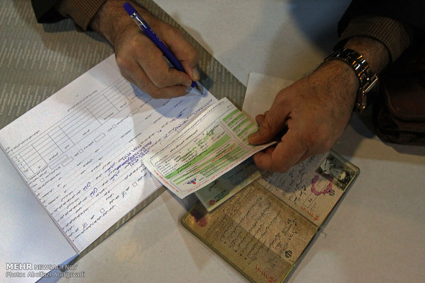 ۹۴ درصد ثبت نام کنندگان انتخابات مجلس در گیلان تایید صلاحیت شدند