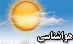 هوای گیلان آفتابی میشود