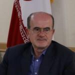 مهرداد لاهوتی پیروز انتخابات در لنگرود شد + آمار