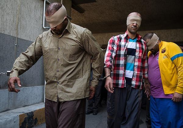 برادر سلطان کوکائین ایران دستگیر شد