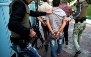 دستگیری ۹ عامل درگیری خیابان «شیک» رشت