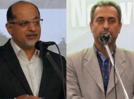 ریاست بیمارستان امام خمینی(ره) صومعه سرا به دکتر مقدم رسید