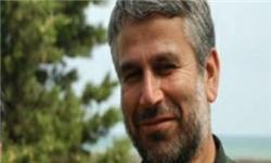جواد دوربین مدافع حرم گیلانی به شهادت رسید