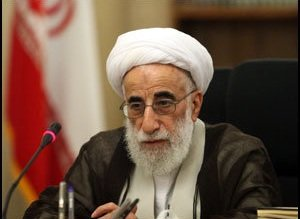 آیتالله جنتی با اکثریت آرا رئیس مجلس خبرگان رهبری شد + پیام رهبر معظم انقلاب