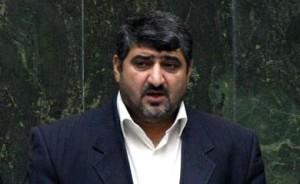 دلخوش: رای به لاریجانی بيانگر استقلال نمايندگان مجلس دهم است