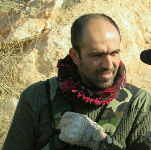 پیکر شهید جعفرنیا تا 48 ساعت آینده وارد کشور میشود