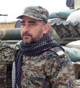 شهادت مدافع حرم گیلانی تایید شد/پیکر مطهر شهید پور ابراهیمی هنوز به ایران منتقل نشده است