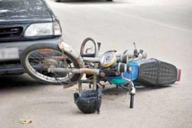 حادثه ترافیکی در مسیر رشت به پیربازار پنج مصدوم بر جا گذاشت