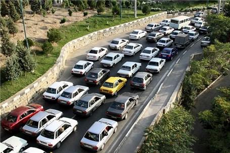 محدوديت ترافيکی تعطيلات عید فطر در گيلان اعلام شد