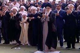 از همنشینی جلیلی و عراقچی، تنهایی احمدینژاد و گپ و گفت سیاسیون