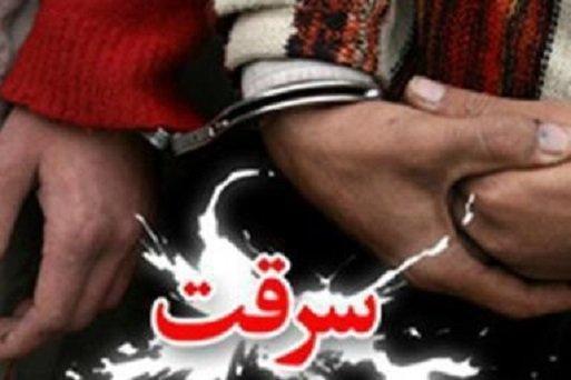 جلسه شورای پیشگیری از سرقت در شهرستان صومعه سرا برگزار شد