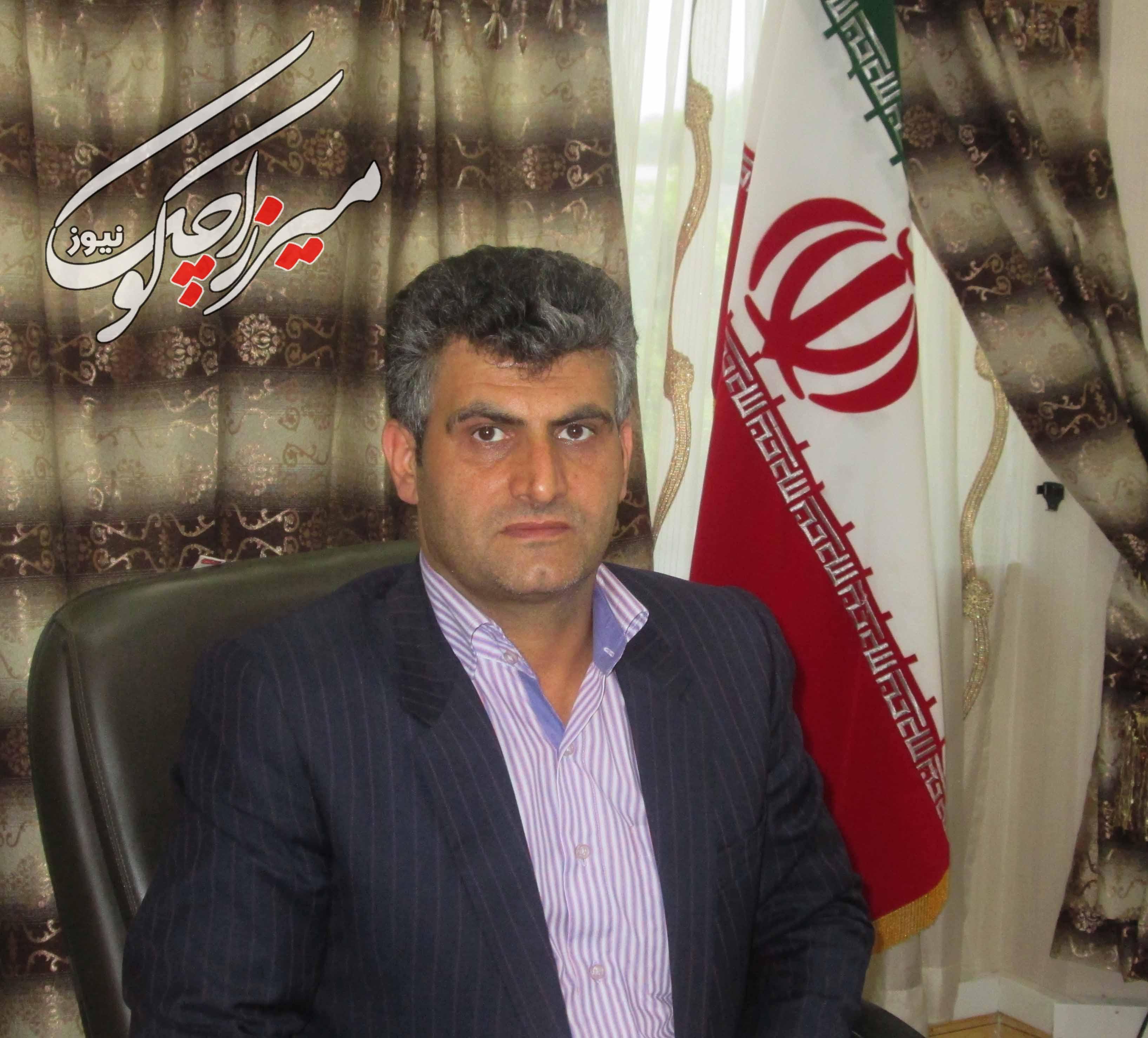 شهردار گوراب زرمیخ از آغاز عملیات ساماندهی ورودی شهر خبر داد