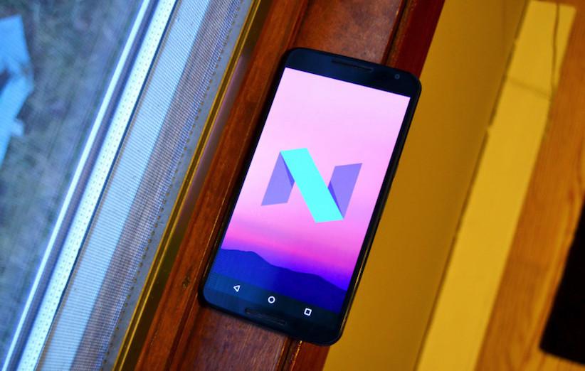 اندروید ۷٫۰ نوقا برای کدام گوشیها عرضه میشود؟