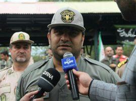 اعلام آماده باش به تمام نیروهای یگان حفاظت محیط زیست گیلان