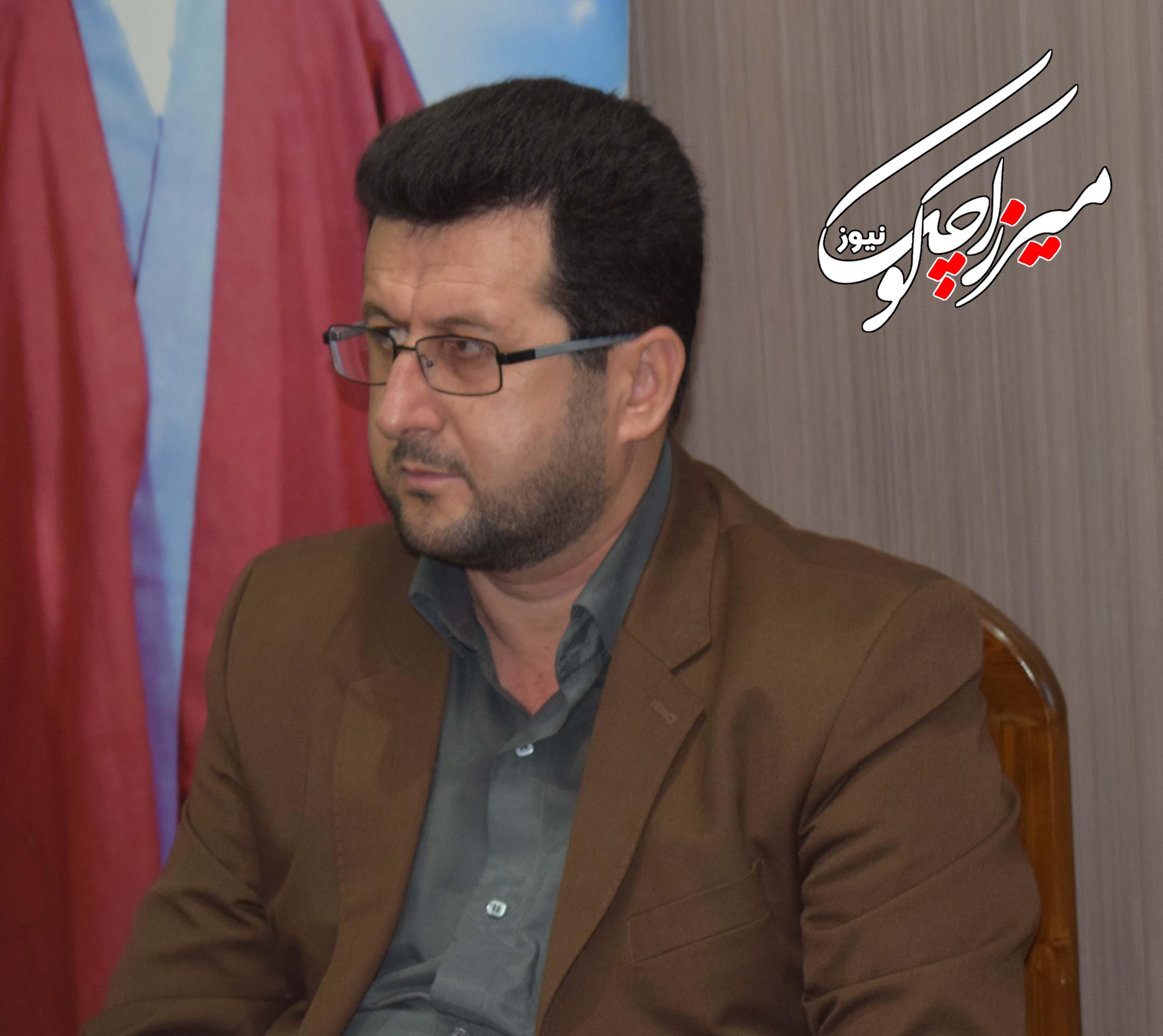 پیام رئیس اداره فرهنگ و ارشاد اسلامی شهرستان صومعه سرا