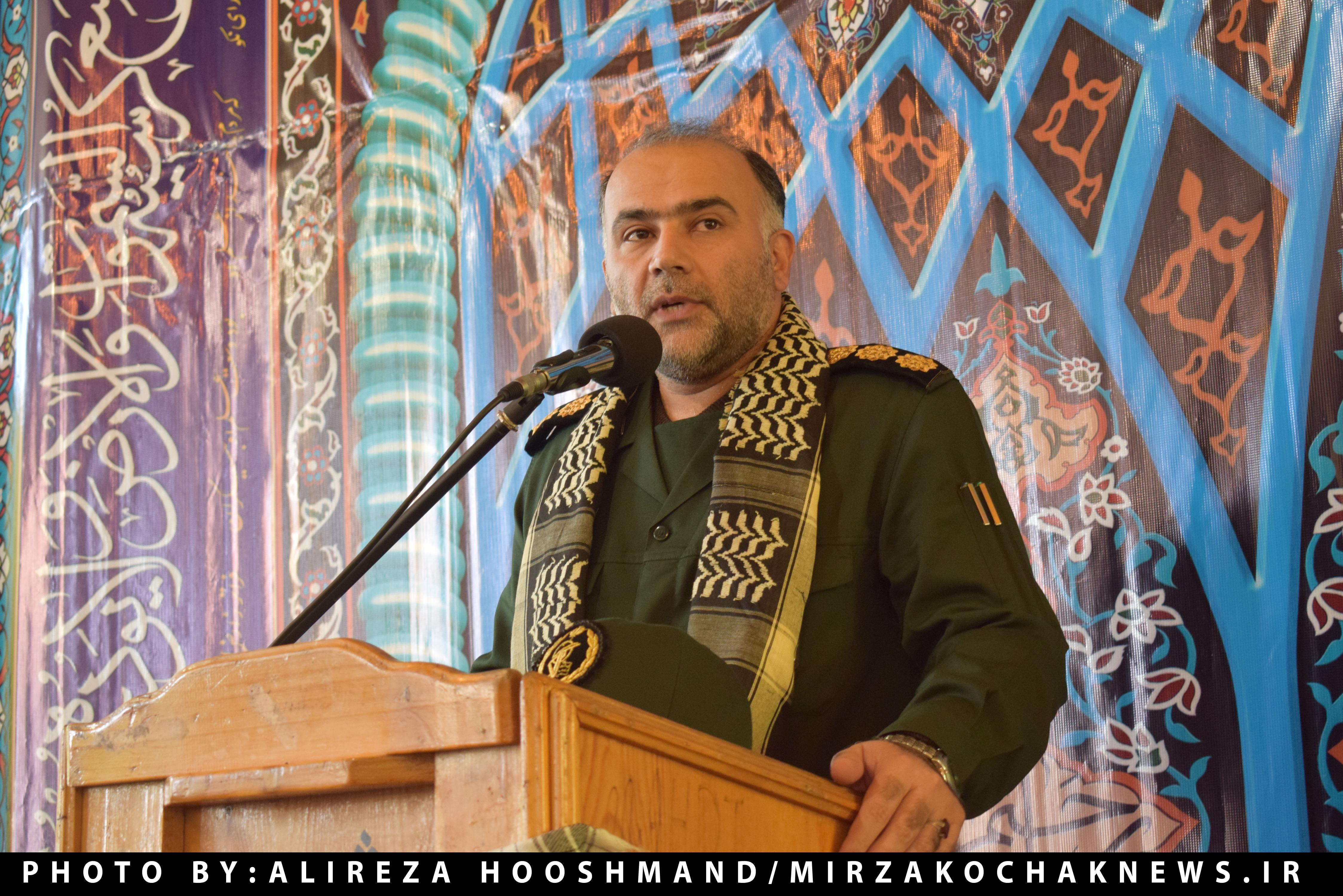 بسیج موتور محرک و قوه پیشران نظام مقدس جمهوری اسلامی ایران است