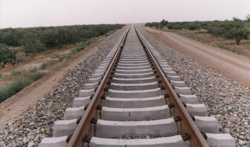 افتتاح راه آهن قزوین ـ رشت در نیمه نخست سال ۹۶