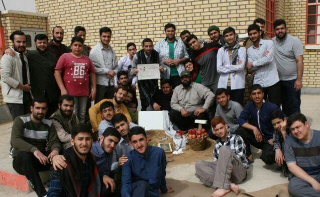 مرحمی بر زخم های روستای محروم شاخ کوپال خوزستان