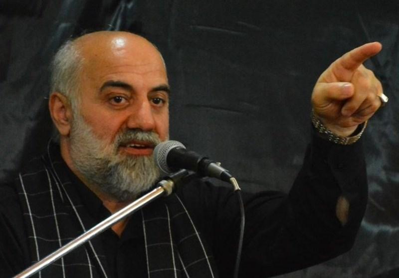 روحانی گزارشی صحیح از عملکرد دولت تدبیر و امید ارائه دهد