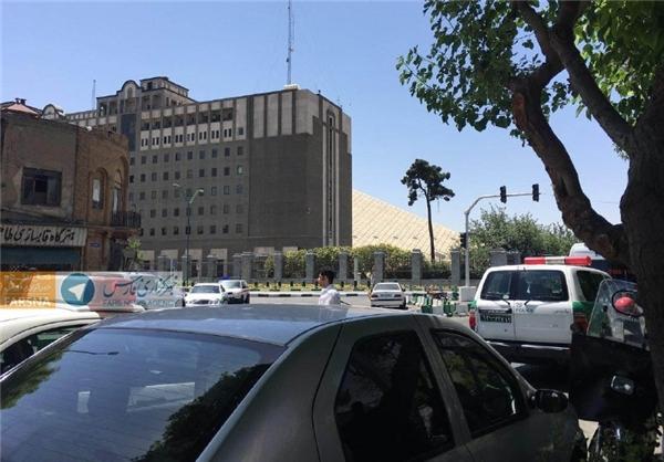 آمار شهدای حادثه تروریستی مجلس به ۱۶ نفر رسید