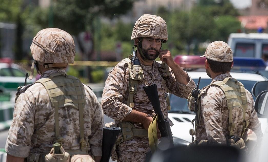 اقدام به موقع نیروهای ویژه سپاه در مجلس/تروریستها چگونه در عملیات ضربتی سپاه کشته شدند