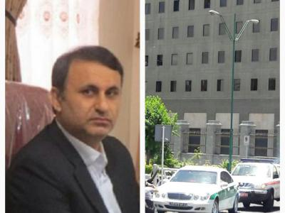 فرماندار صومعه سرا حادثه تروریستی مجلس و صحن مطهر امام راحل را محکوم نمود