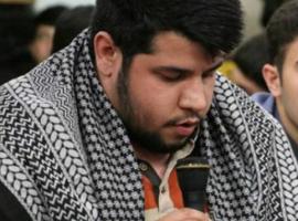 شعری در وصف شهید «محسن حججی»