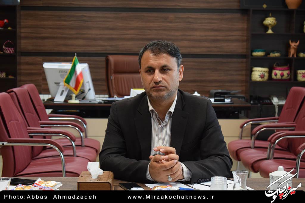 بهره برداری از 256 پروژه در شهرستان صومعه سرا
