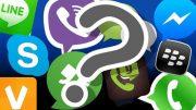 امنترین پیامرسانهای رمزنگاری شده جهان کدامند؟