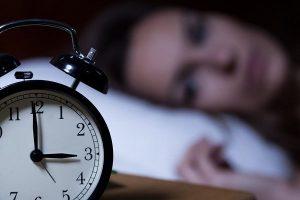 بی خوابی های شبانه خطر مرگ زودهنگام را افزایش می دهد