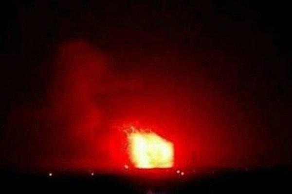 جزئیات حمله جدید موشکی به حماه و حلب سوریه