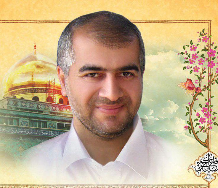 پنجمین سالگرد شهادت «شهید مدافع حرم امیررضا علیزاده» در رشت برگزار می شود