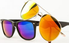 مزایای استفاده از عینک آفتابی و استانداردهای آن