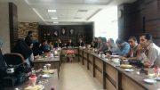 همایش پیشکسوت عرصه خبرنگاری در صومعه سرا برگزار شد