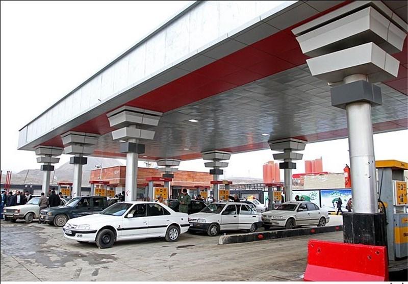 هیچیک ازجایگاههای عرضه سوخت در مازندران و گیلان تعطیل نیست / قیمت بنزین تا پایان سال ۹۷ تغییرنمی کند