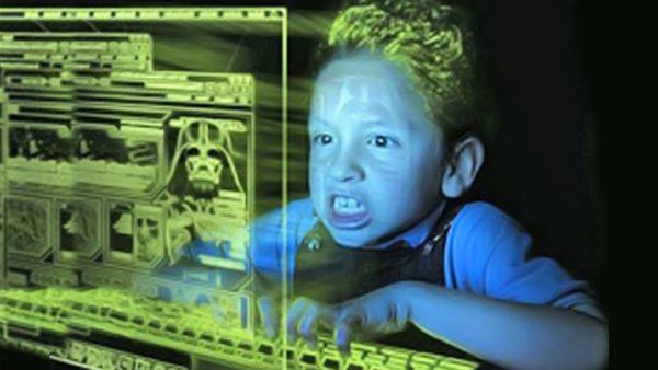 فضای مجازی با فرزندانمان چه میکند؟