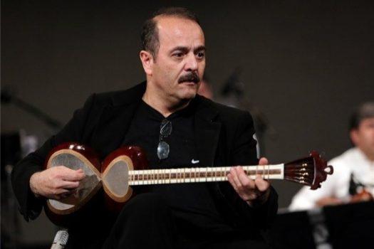همت بلند هنرمندان رشتی در اشاعه موسیقی ملی ایران
