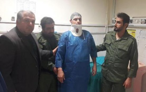 دو نفر از ضاربان محیطبانان صومعه سرا دستگیر شدند
