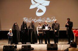 نهمین جشنواره مردمی فیلم عمار در صومعهسرا افتتاح شد