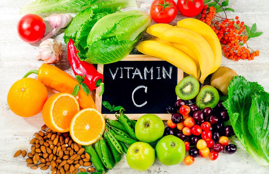 ویتامین C مؤثرترین راه برای کنترل عفونت خونی