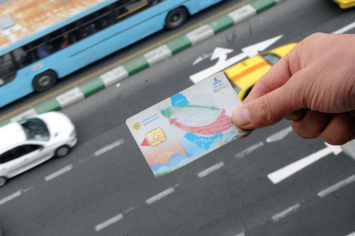 دارندگان کارت هوشمند سوخت تا ۱۰ روز آینده حداقل یک بار سوختگیری کنند