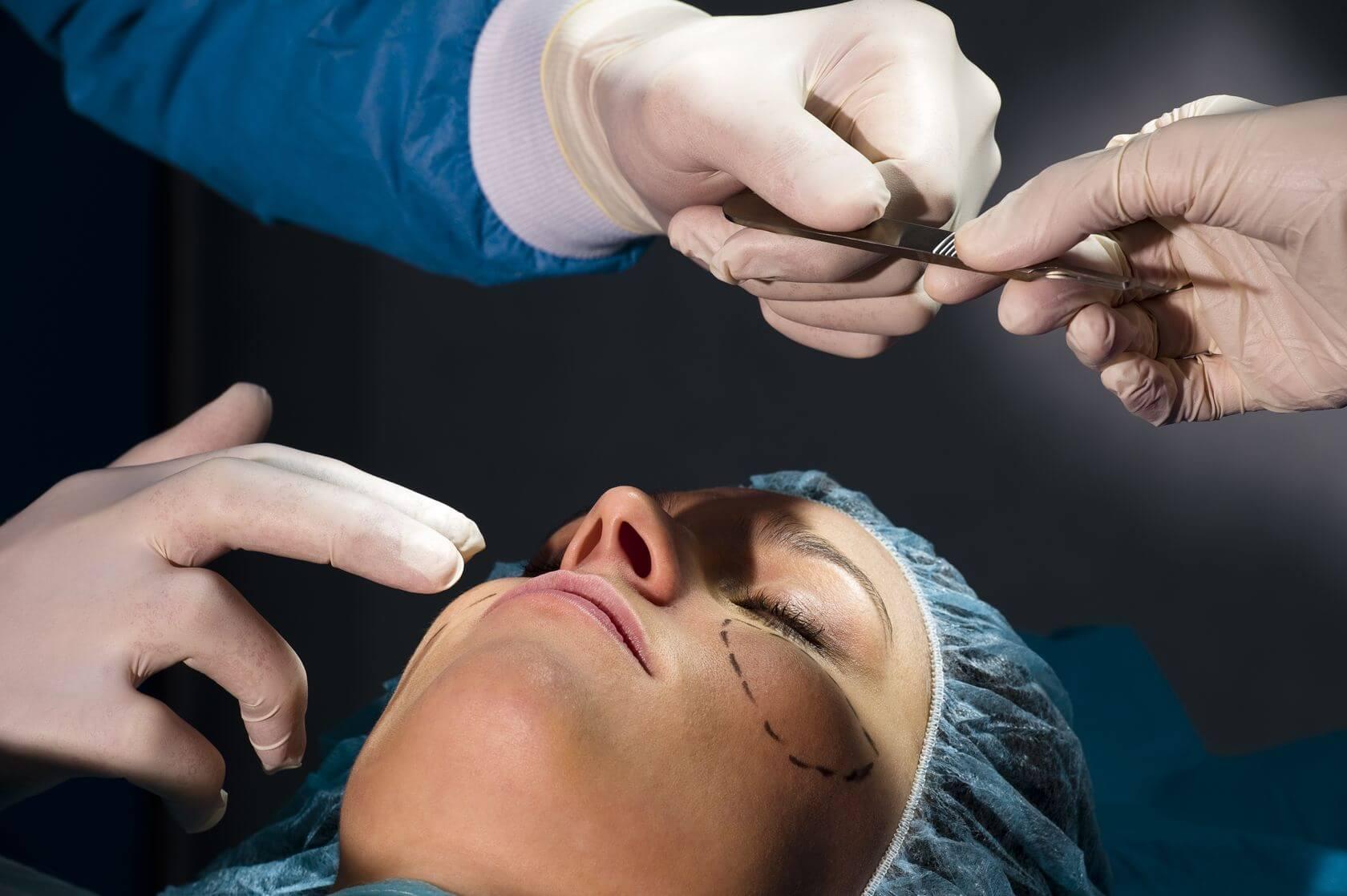 اما و اگرهای جراحی زیبایی