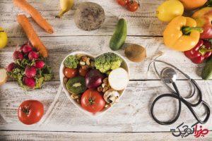 ۱۰ پیشنهاد غذایی برای سلامت و زیبایی در تابستان