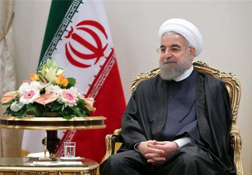 رئیس جمهور فرا رسیدن عید سعید قربان را به سران کشورهای اسلامی تبریک گفت