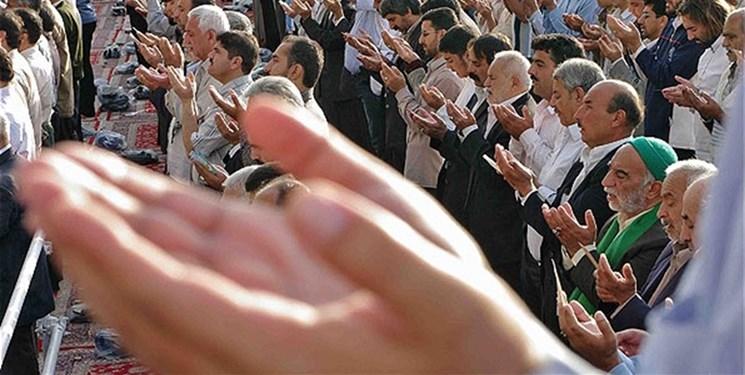 طریقه خواندن نماز عید قربان و مستحبات آن