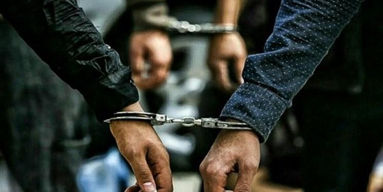 انهدام باند قاچاق مشروبات الکلی در بندر آستارا و انزلی
